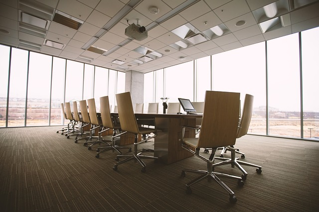 Telecom-Global-conference-room